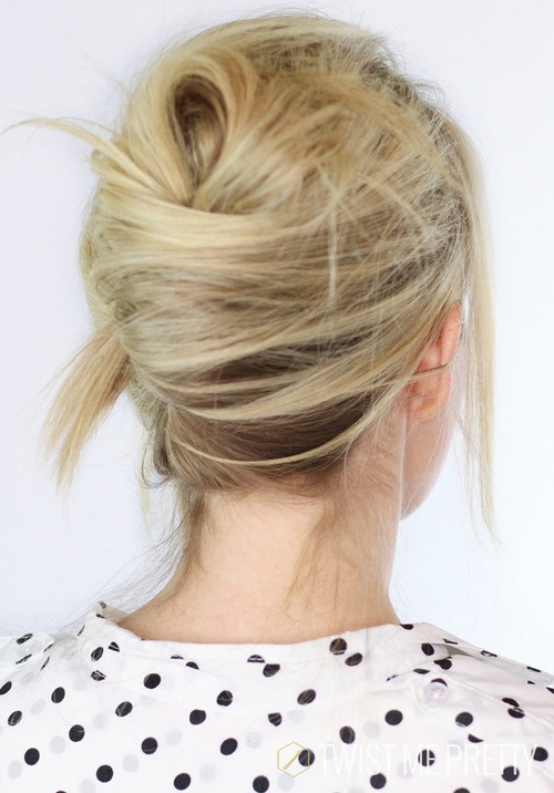 For the New Year's Eve: 30 Models of Hairstyles Party to Try New Hairstyle Trends