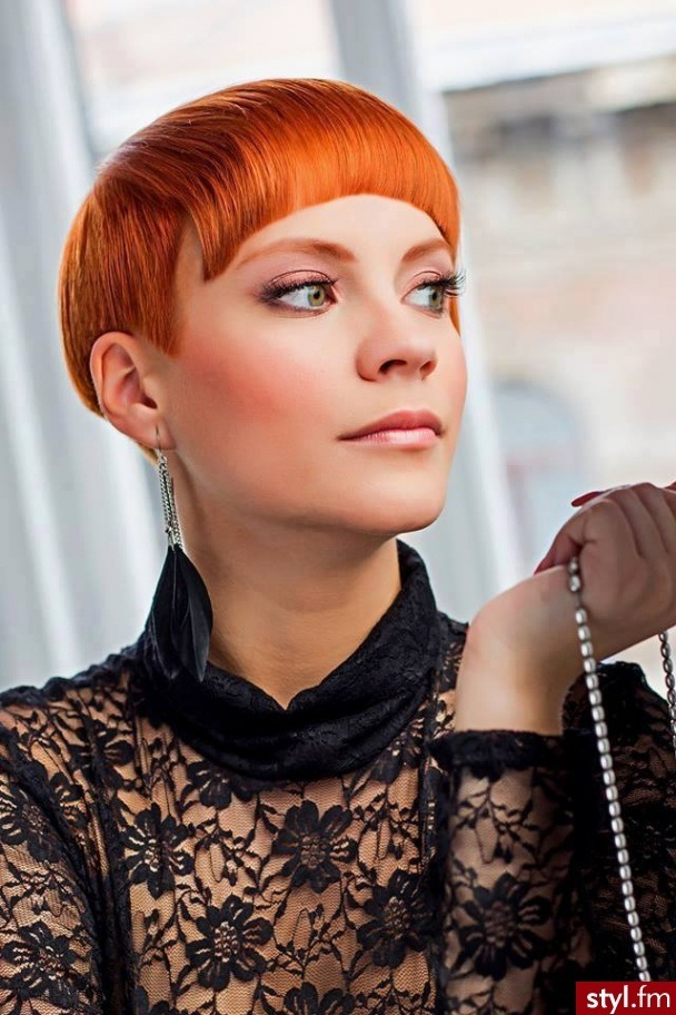 Short Cups For The New Season: 11 Inspiring Models New Hairstyle Trends
