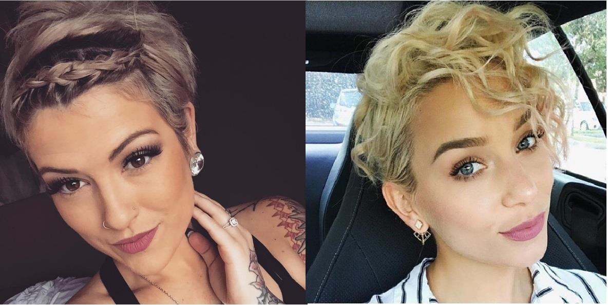 The Best Way To Style Your Short Hair For All Your Special Occasions Short Hairstyles