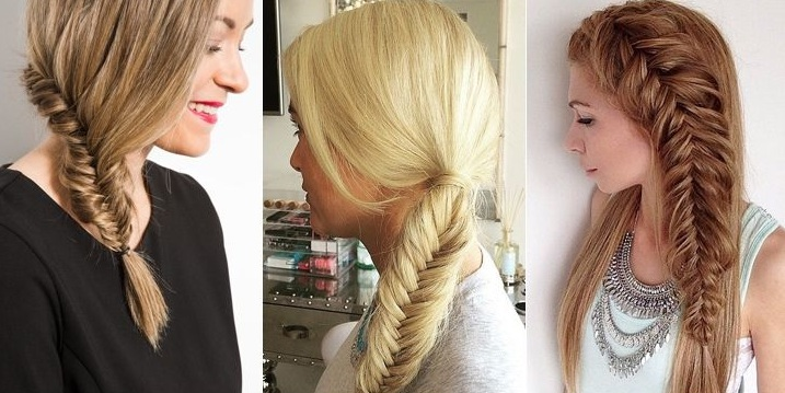 25 styles hairstyles with braids to inspire you