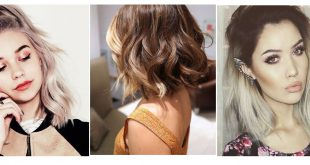 20 Ombre Hair For Mid-Length Hair Hair Color Ideas
