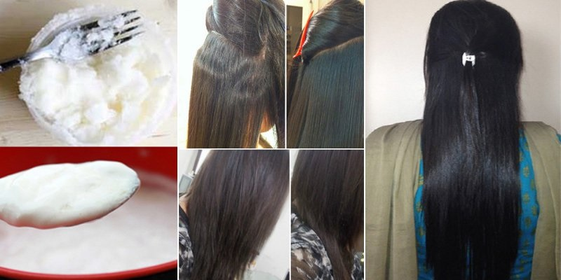 Permanent Hair Smoothing At Home and Naturally: Here's the Miracle Recipe Thanks to this Ingredient Only! Hair Styling Tips