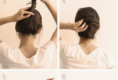 Hairstyle for ladies Hairstyle for Woman