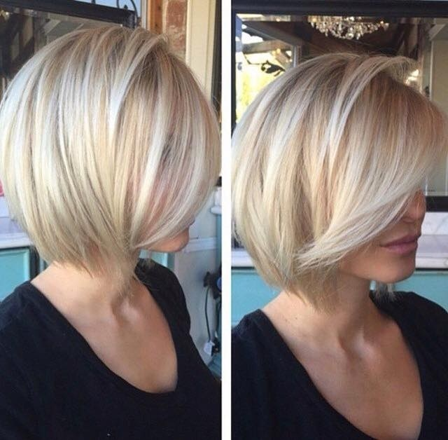 15 Beautiful hairstyle ideas for short haircuts Hair Cut Trends