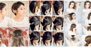 20 Ways to Style Your Short Cup Short Hairstyles
