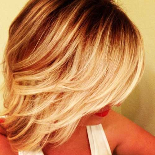Top 20 plus Fine Ombre Hair Blonde Hair Color Ideas