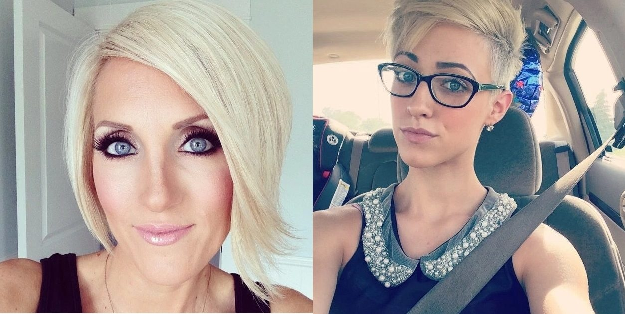 Short Hair New: Here are the Best Models to Follow Hair Styling Tips