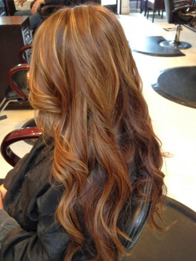 Long Hair Trend New Hairstyles Long Hair