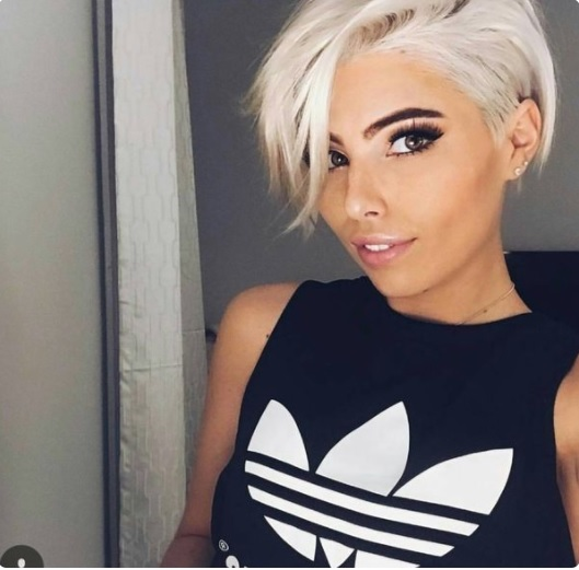 short haircuts New: 20 short haircuts for women trend New Hair Cut Trends