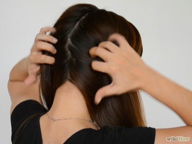 6 Easy Daily Hairstyle Tutorials Easy Hairstyles
