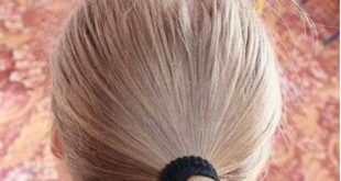 A hairstyle for a little girl - Braid little girl Hairstyles For Little Girls