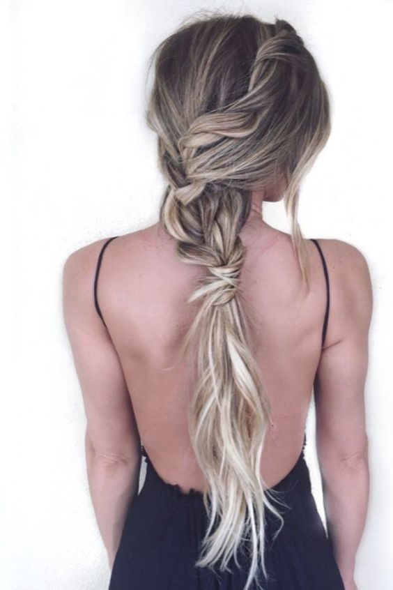60 Chignons for Brides and Bridesmaids Inspired Summer New Wedding Hairstyle
