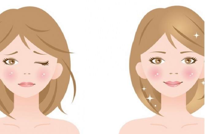Discover This Mistaken But Too Effective Herb To Have More Bulky, Brighter Hair Hair Styling Tips