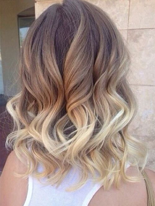 Wonderful Mid-Length Hair Ideas to Try Immediately New Hairstyle Trends