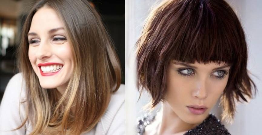 Women's Hairstyles New: The Best Ideas Hair Cut Trends