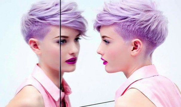 here are beautiful new year's trendy haircuts: inspire yourself! Hair Cut Trends