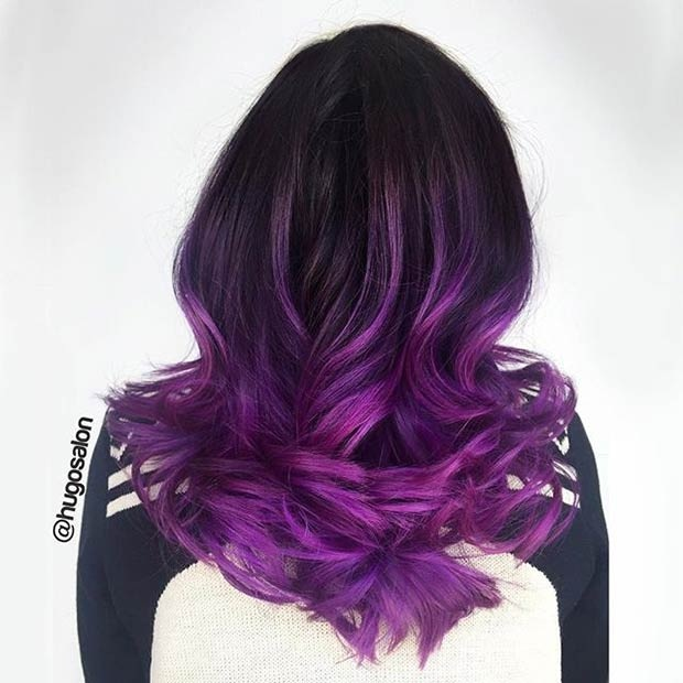 41 Best Beautiful Sweeping Ideas to Follow Hair Color Ideas