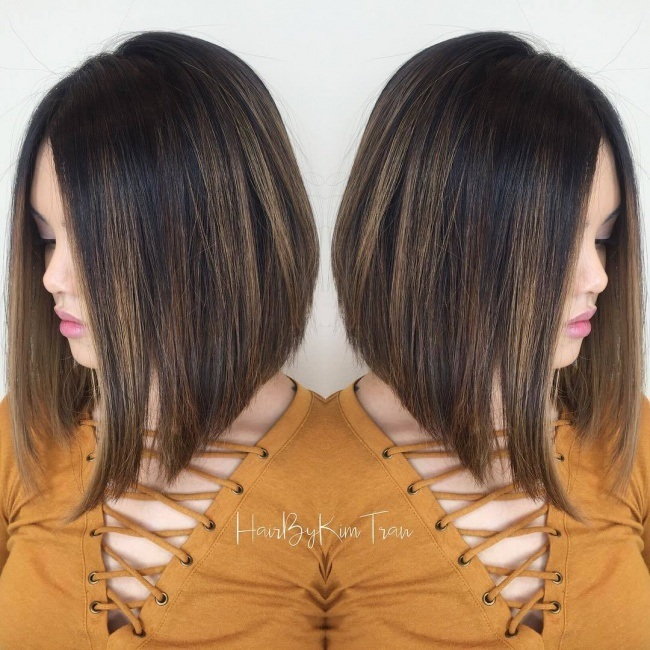 New short hair colors: 15 trendy short hair color patterns New Hair Color Ideas