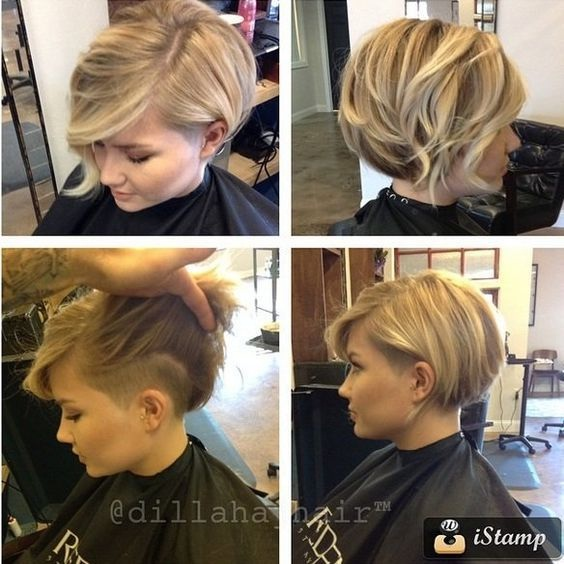The Under Cut: This Trend That Will Mark Also The New Season Hair Cut Trends