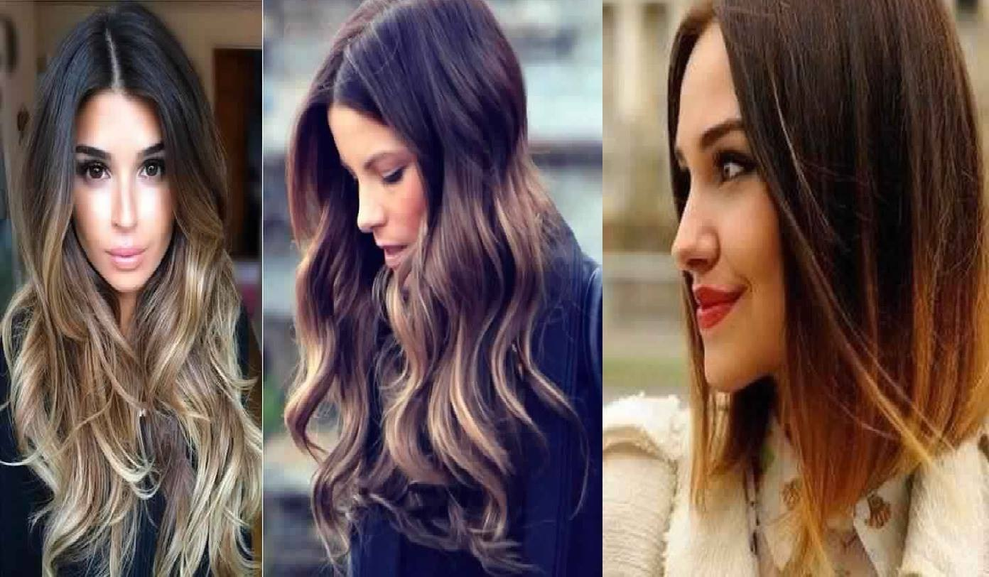 Shadow Sweeper Models For Spring New: The Best Ideas Hair Color Ideas