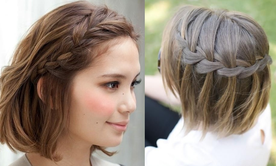 15 beautiful hairstyles for short hair to follow this season