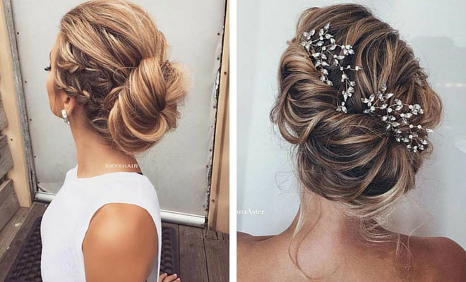 beautiful bridesmaids hairstyles Fast Simple Hairstyles
