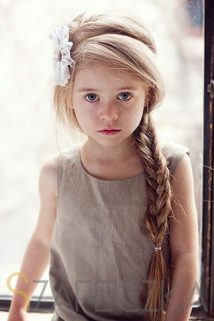 Easy Braids For Little Girl Hairstyles For Little Girls
