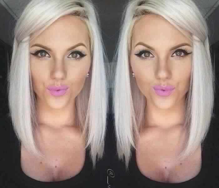 mid-length hair style 15 inspiring patterns New Hairdressing Medium Hairstyles