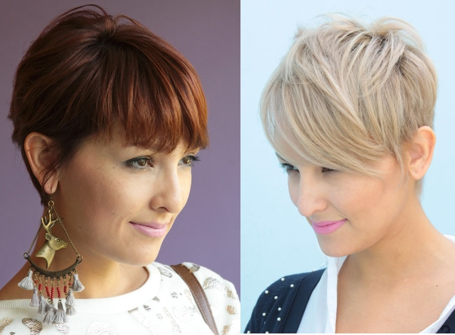 Top 25 Short Cups That You Must Absolutely Miss! Hair Cut Trends