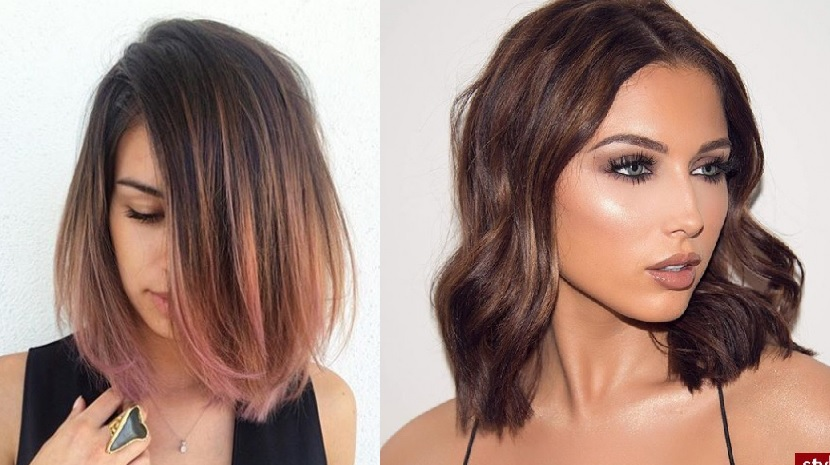 Trendy Cups New: Top 25 Haircuts for Medium Length Hair New Hairstyle Trends