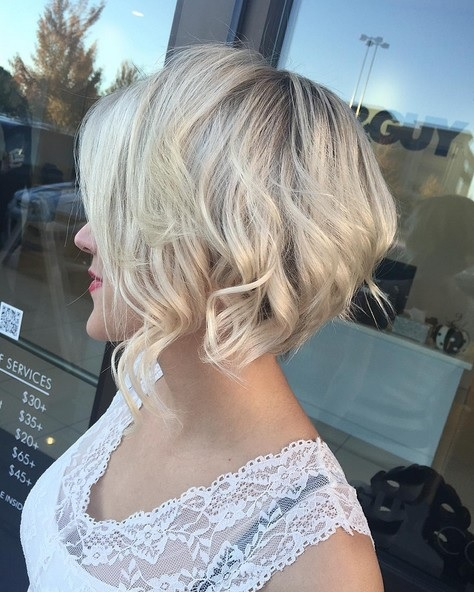 20 Beautiful colors on short hair Hair Color Ideas