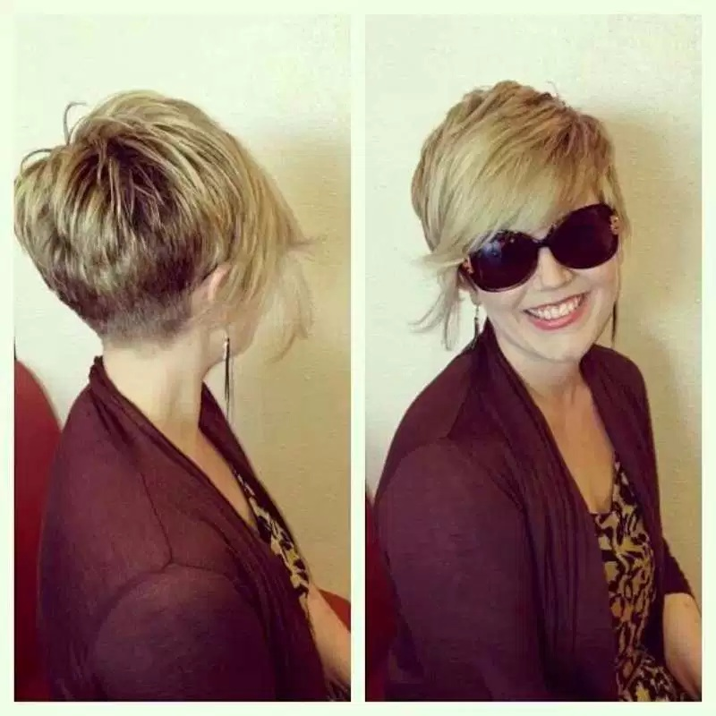 women's short haircuts New: elegance in 20 inspiring patterns Hair Cut Trends