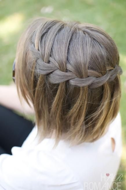 Beautiful hairstyles for medium hair New Hairdressing Medium Hairstyles