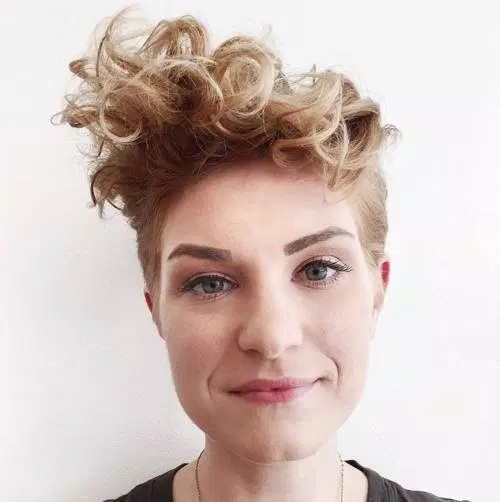 50 Beautiful Short Cups Trend Summer New With Sublime Colors! Hair Cut Trends
