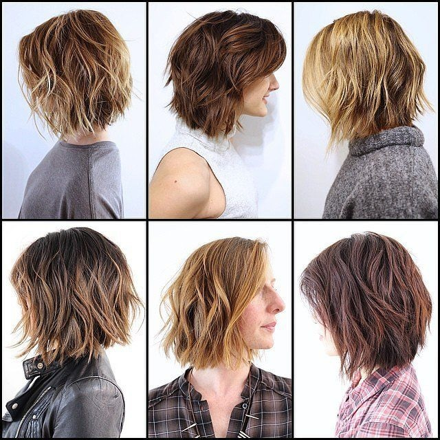 Medium Length Hair: The Top 30 Best Square-S Cups and Square Plungers Hair Cut Trends