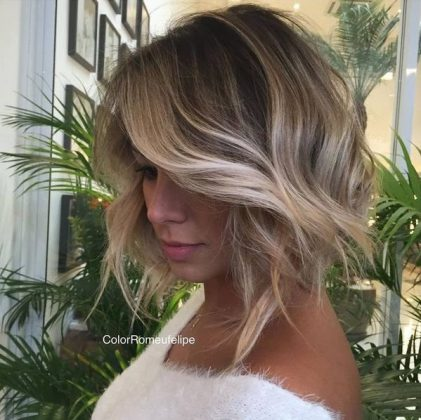 Square Cups: The Most Inspiring Models Hair Cut Trends