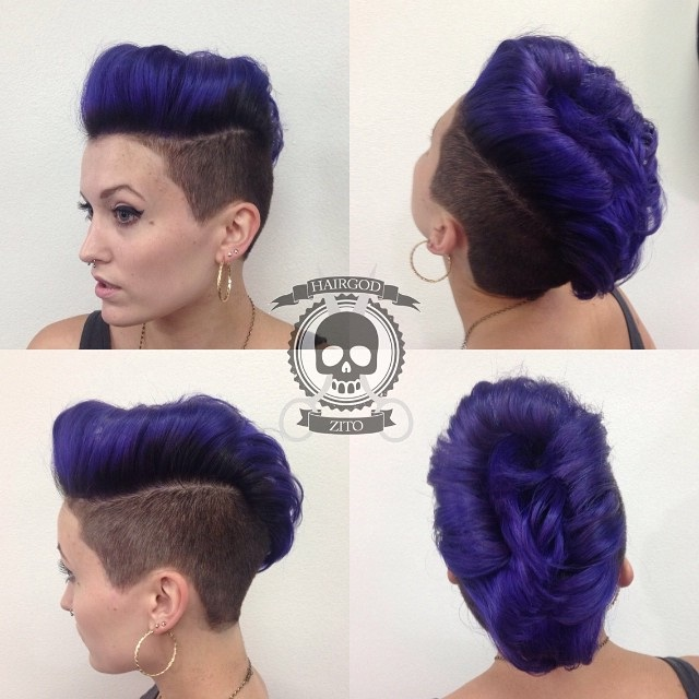 Beautiful Short Cups For Women: Inspire You Hair Cut Trends