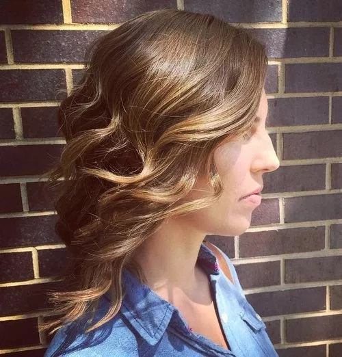 The Best Hair Styles to Adopt for the New Season New Hairstyle Trends