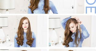 Easy hairdressing for women New Hairstyle Trends