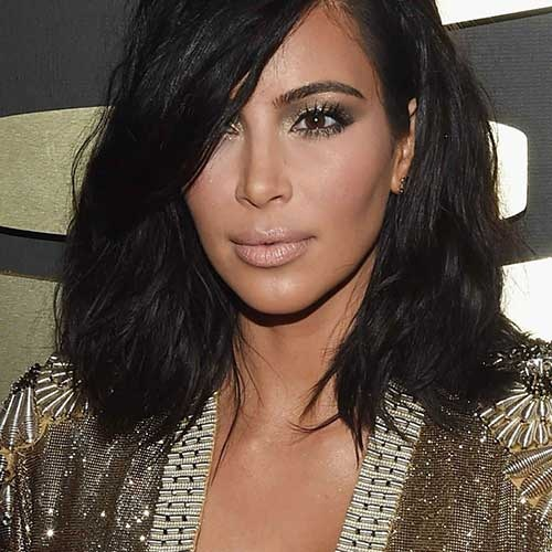 the best models of trendy mid-length hair hairstyles New Hairdressing Medium Hairstyles