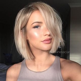 Discover 30 Fshion and Modern Square Cups That You Must Try This Summer New Hairstyle Trends
