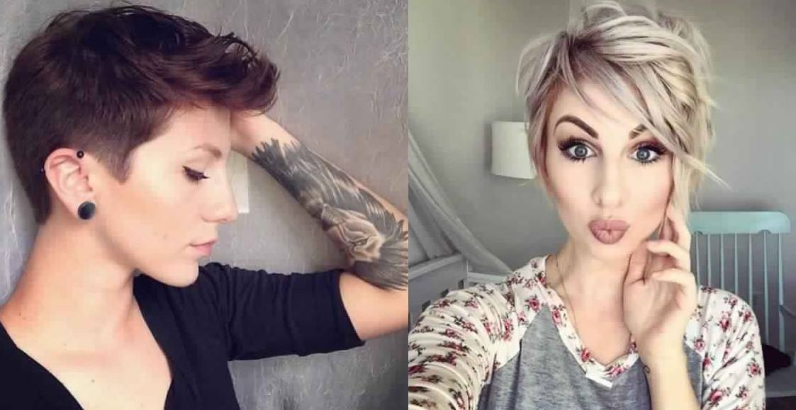 Short Cups to Wear Immediately! New Hairstyle Trends