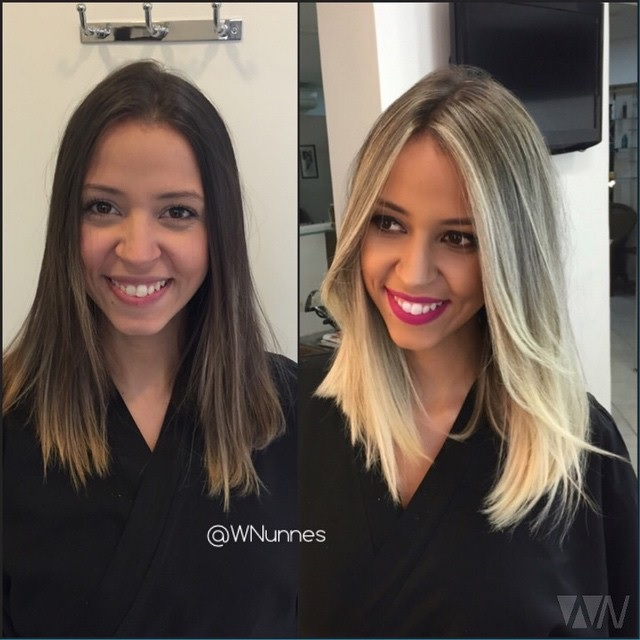 20 Blond Hair Transformations That Cut The Breath Hair Color Ideas