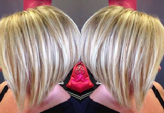 10 Beautiful models blonde short haircuts Hair Cut Trends