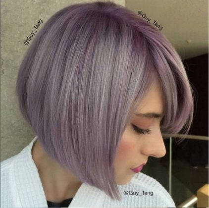 Beautiful Colors Hair Trend New - 20 Models Hair Color Ideas