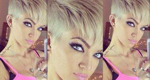 Coupes Courtes New : Les 30 Modèles à piquer ! Hair Cut Trends