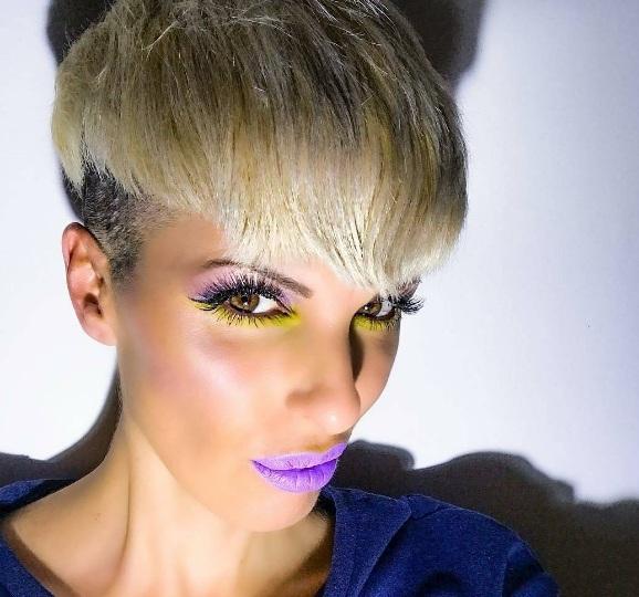 Beautiful series short cuts Hair Cut Trends