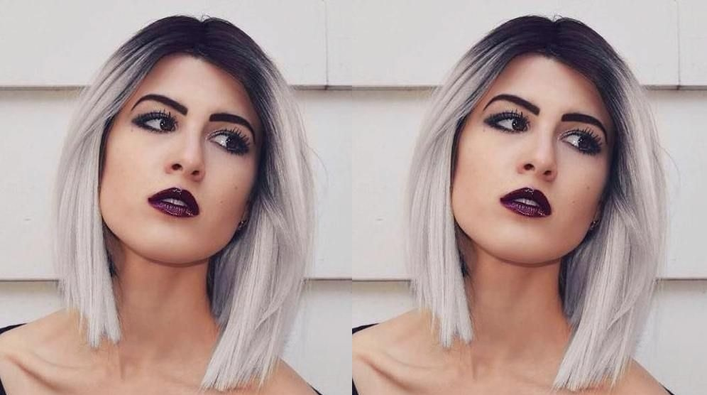 Beautiful Mid-Long Hair Cuts to Wear For The New Season! Hair Color Ideas