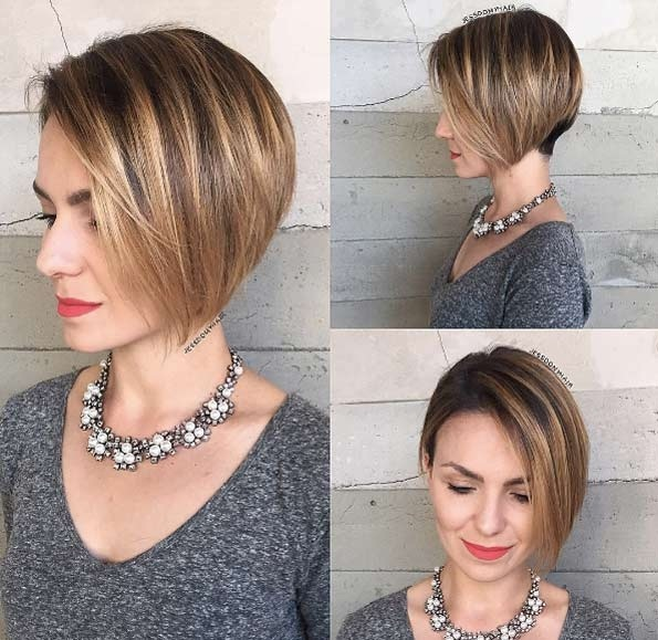 Mid-length hair trend summer New Hairdressing Medium Hairstyles