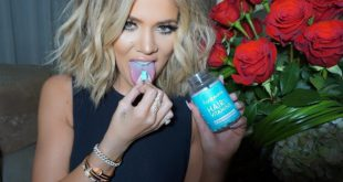 Khloe Kardashian Launches Her New Hair Range Based On Black Seed! Hair Styling Tips